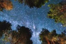 Hildon Picks: Night Skies