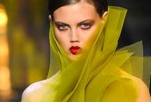 haute couture / Abiye Ötesi