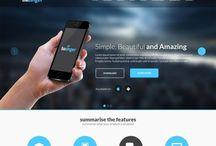Веб-дизайн сайтов и лэндингов