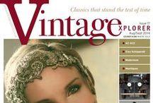 Vintagexplorer - Issue 17