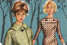 1950-1960-1970'ler / Vintage