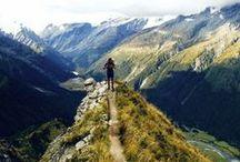 The New Zealand dream / Kia Ora!