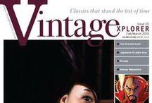 Vintagexplorer - Issue 20