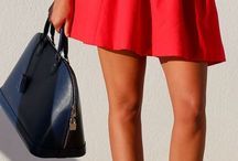 Style: skirt / How to wear skirts