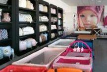 Tienda The Baby House / Conoce mejor nuestra tienda situada en el Polígono Industrial Fridex (Alcalá de Guadaíra). ¡Lo tenemos todo para tu bebé!