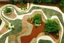 Landscape planning INSPIRATION