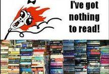 B O O K / My love of BOOKS