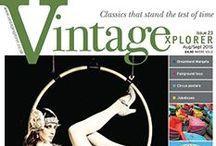 Vintagexplorer - Issue 23