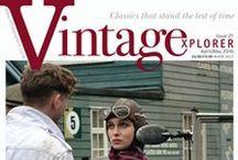 Vintagexplorer - Issue 27