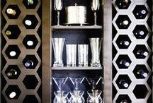 Wine Cellar & Home Bars