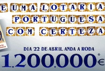 Lotaria à Portuguesa