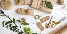 Christmas Craft / Creating personal, heartfelt and handmade crafts this Christmas