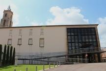 La Biblioteca / Benvinguts a la Biblioteca Joan Triadú de Vic!