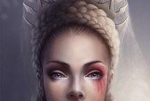 beauty / by Noelle Crockett