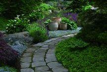 Garden and outdoor / Garden and outdoor - puutarhaan ja pihalle