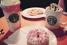 Food & Drink that I love☕ / food and drink :)