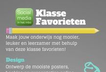 Social media in het mbo / Social media in het mbo op Pinterest is een verzameling voor iedereen die werkzaam is in het (mbo) onderwijs en aan de slag wil gaan met sociale media en mediawijsheid in de lessen! Bezoek ook de andere kanalen op http://socialmediainhetmbo.nl