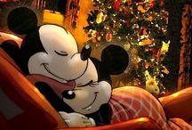 Disney / Disney  / by Harper Long