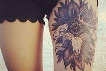 Tatuajes favoritos