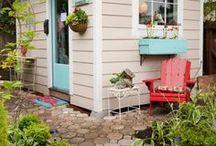 HOME- exterior