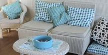 DIY home makeovers / Add style and personalisation to your home with this DIY projects