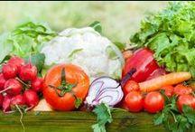 Огород / Выращиваем урожай на своём участке.