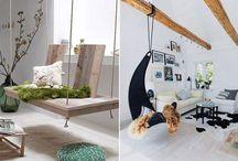 İç Mekan Tasarım & Interior Design / İç Mekan & Interior