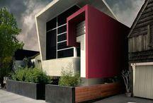 Dış Mekan Tasarım & Exterior Design / Dış Mekan & Exterior