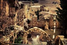 Ancient Yisra'el / ❤️ / by jr