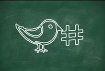 Twitter / #SocialMedia