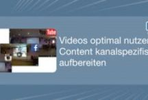 Video-Marketing / Erstellung von #Videos, Wahl der Kanäle, etc. | #SocialMedia