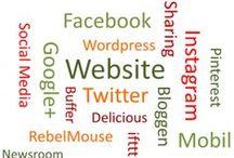 Social Media Recht / #SocialMedia