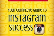 Instagram / #SocialMedia