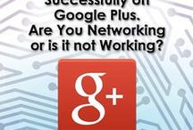 Netzwerken / #SocialMedia