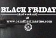 New products and special offers at Camilleri Marine / New products and special offers at Camilleri Marine in Autumn and Winter 2015. http://camillerimarine.com/en/home.htm