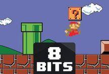 8-bits