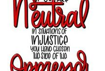 Lettering & Fonts / The best of hand lettering.
