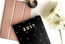 Bujo | Notebook Covers