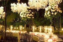 Wedding reception / ceremony