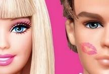 coisas da Barbie :D