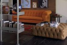DePadova Design Furniture / DePadova Line Design Furniture.  Alle DePadova artikelen kunt u bij KATO bestellen!