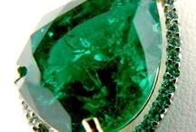 Gems: Jewels: Jewelry / by M. White