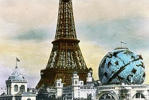 Paris vintage / by ChansLau