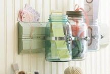 Crafts & such / Crafts I like and/or want to make