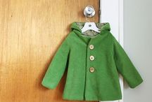 Sew for Kids / Clothes