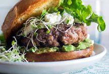 Mutton & beef meals / Meals
