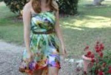 Diy Dresses / Clothes