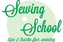 Sewing Tutorials / sewing
