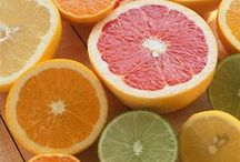 Citrus - Oranges, Limes, Lemons and More  / A collection of information, tips, recipes and preserves about oranges, grapefruit, tangerines, lemons, limes, pomelo, mandarins and so on.