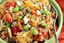 Vegetables / Food